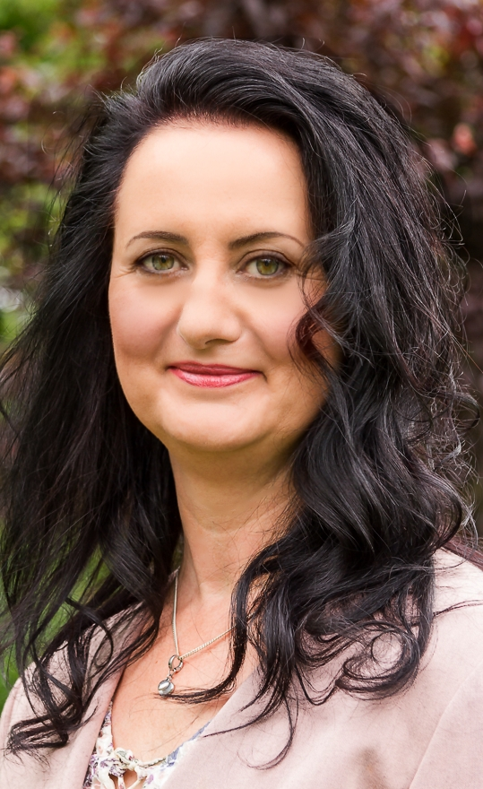 Andrea Albus Phsychotherapeutin